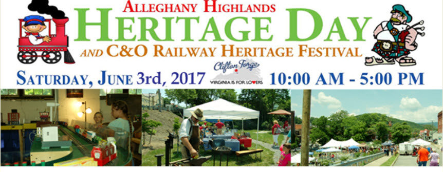 Heritage-Day-2017-Visit-Clifton-Forge-VA-e1486743572502