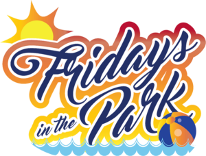Fridays In The Park @ Covington City Pool