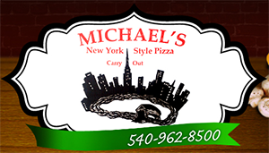 Michaels Pizza