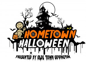 Hometown Halloween @ Downtown Covington