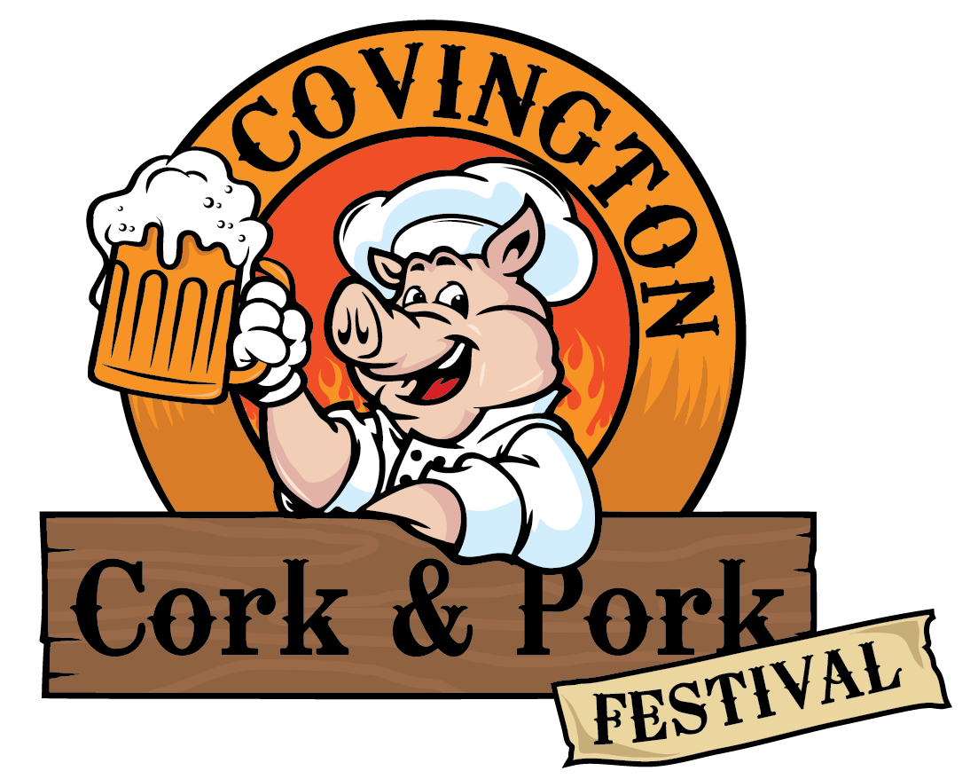 Covington Cork and Pork