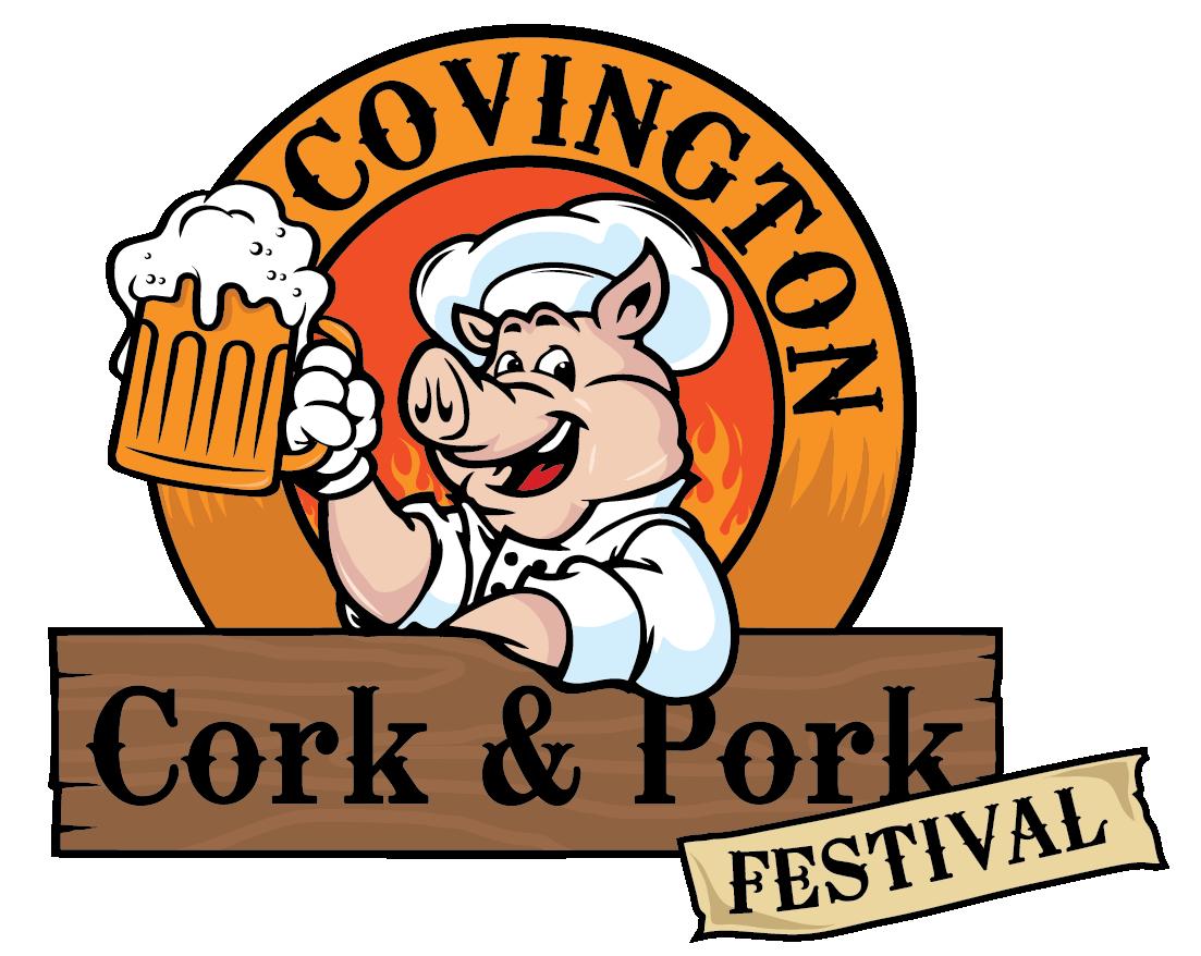 Covington Cork and Pork