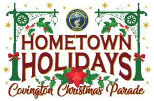 Covington Christmas Parade @ Downtown Covington | Covington | Virginia | United States