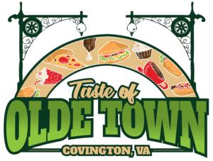 Taste Of Olde Town